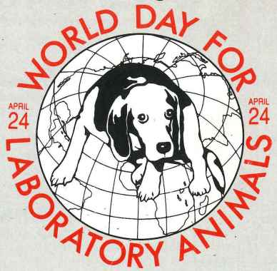About WDLA | World Day For Laboratory Animals